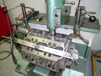 Engine Machine Shop >> Engine Service Inc Seattle Engine Parts Machine Shop